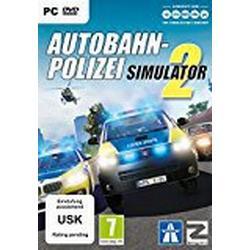 Autobahn/Polizei Simulator 2 / [PC]